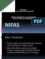 Abel - DT Nifas