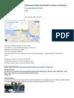 Lista de Possíveis Passeios Em Vancouver