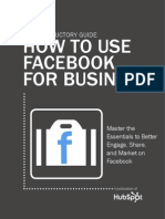An Introductory Guide to Facebook for Business-2