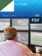 CitiFX Pro User Guide