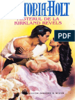 200316431 Victoria Holt Misterul de La Kirkland Revels