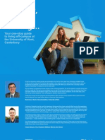 Housing Guide 2012