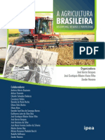 A Agri Cultura Brasileira Liv Roi Pea