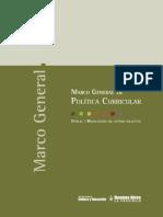 Marcogeneral.de POLÍTICA REGULAR