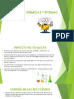Reacciones quimicas1