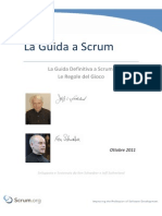 Scrum Guide 2011 - IT
