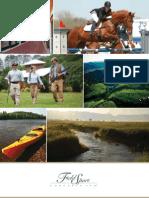 Field Sport Concepts Portfolio