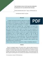Propiedades Psicométricas Del Inventario de Expresión de Ira Estado-rasgo 2 en Alumnos de Secundaria