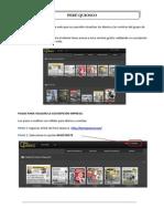 Pasos Para Activar La Versión Digital