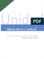 Ct Valores Eticos y Juridicos 8jun
