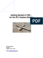 Getting Started in CNC