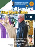 North Jersey Jewish Standard, August 22, 2014