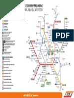 Metro Map ATM 2014