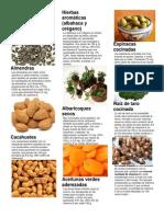 30 Alimentos Con Vitaminas