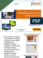 Metodología de Servicio en Televisores LCD_YoRearo_Eyser_05 Julio 13_FINAL (1)