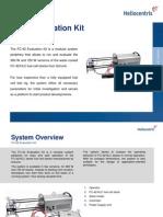 FC-42 Evaluation Kit en 1101