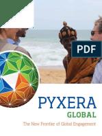 PYXERA Global Brochure
