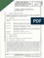 Nom-191-1986 Determinación de La Resistencia a La Flexion Del Concreto Usando Una Viga Simple