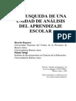 Art.unidad de Analisis_Baquero-Terigi