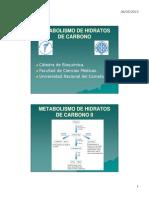 Descarboxilación Ox Del Piruvato y CK