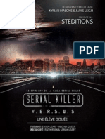 Serial Killer Versus PDF - Kyrian Malone & Jamie Leigh