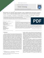Ag SiO2 Nanocomposite