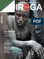 Revista Quiroga