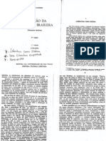 Literatura Como Sistema - Antônio Cândido