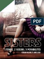 Sisters PDF Epub - Kyrian Malone & Jamie Leigh