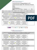 Matriz de Valoracic3b3n Pid y Pp