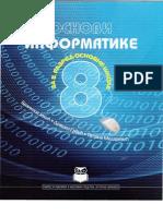 Osnovi informatike 8 razred