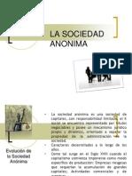 La Sociedad Anonima 2011