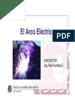 Tema 06 - El Arco Eléctrico