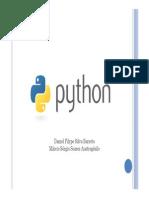 Banco de Dados Com Python