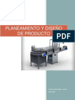 Diseño de Producto - GOP Final