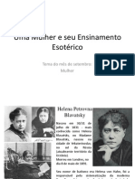 Pal Helena Blavatsky