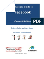 parents guides to facebook