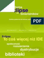Eclipse dla Śmiertelników