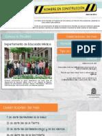 Boletín Administrativo de la Facultad de Medicina, UdeA.