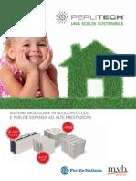 Brochure Perlitech