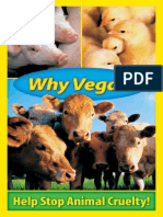 Why Vegan
