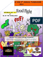 Foodfight2014 Donation 1