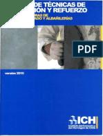 Manual de Tecnicas de Reparacion y Refuerzo -2010 - full.pdf