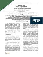 Cappetta v. Gc Services Ltd1. Par