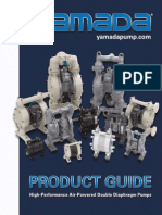 Yamada-America Product-Guide ENG GB0810