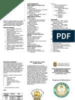 opusculo matematica actualizada 1 2014