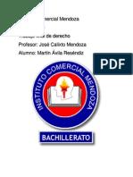 Instituto Comercial Mendoza