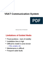 VSAT Communication System