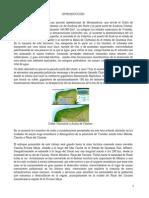 Características Del Subsuelo en La Península de Yucatán.F.a. Santiago Sierra