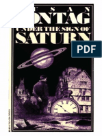 Sontag, Susan - Under the Sign of Saturn (Vintage, 1981)